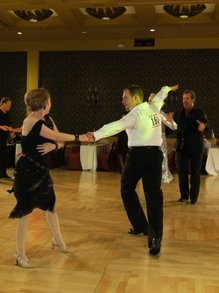 Competitive Dancing Packages